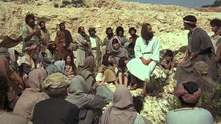 Pablik laef blong JISAS. Stori ya oli tekemaot long Gospel blong Luk. The Story of the Life and Times of Jesus Christ (Son of God). According to the Gospel of ...