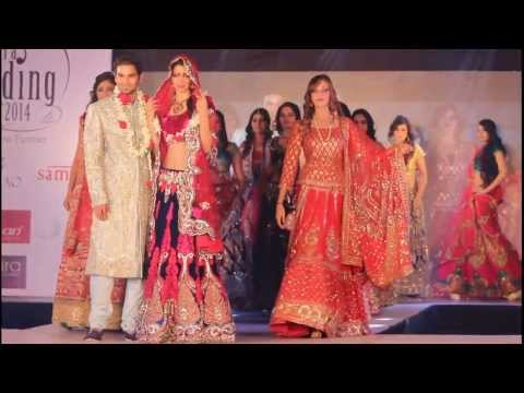 Latest Times Asia Wedding Fair 2014-15| South India'S Largest Exhibition| New Collection - Samyakk