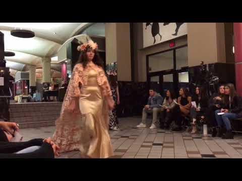 UNL Fashion Presents: Refined Design