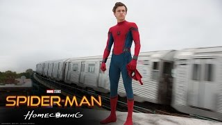 Video SPIDER-MAN: HOMECOMING. Tráiler Oficial en español HD. En cines 28 de julio. MP3, 3GP, MP4, WEBM, AVI, FLV Juli 2017