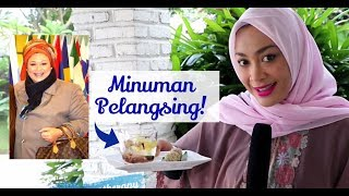 Download Video Ini dia resep minuman pelangsing ala Dewi Hughes : Episode 41 MP3 3GP MP4