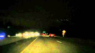 Trevose (PA) United States  City new picture : Some Guy Driving (at night): US Route 1 N, Bensalem, PA to Morrisville, PA