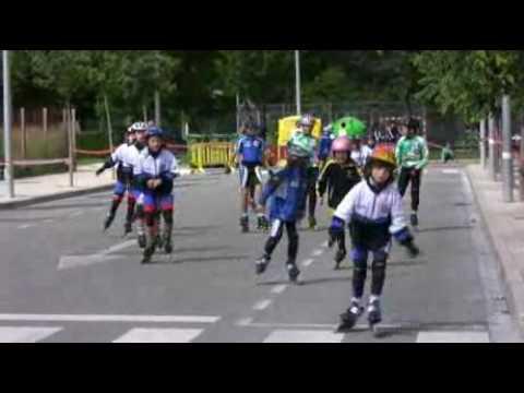 Juegos Deportivos (1), Sangüesa 20/06/10