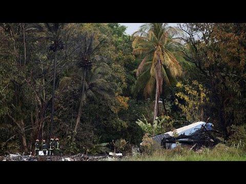 Κούβα: Σε καλή κατάσταση βρέθηκε το μαύρο κουτί του μπόινγκ…