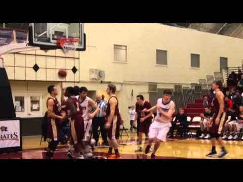 2013-14 Men's Basketball Highlights