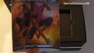 Nonton Spider-Man 3 | Coffret Ultimate Edition | FR Film Subtitle Indonesia Streaming Movie Download