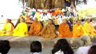 Phật tích Ấn Độ 2: 02. Lâm Tỳ Ni - Nơi Phật đản sanh - phần 1/3