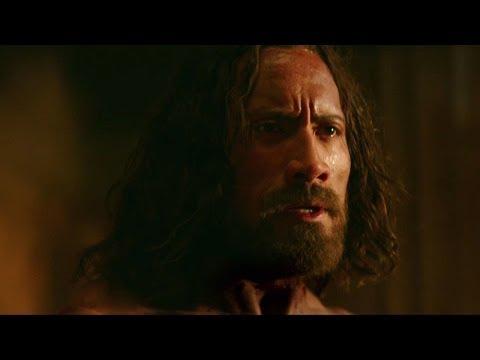 Hercules (TV Spot 'Discover')