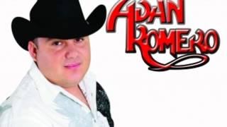 video y letra de La montaña del amor por Adan Romero