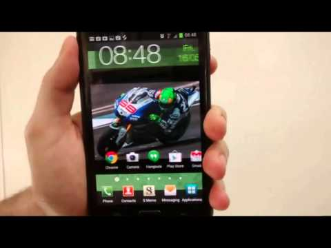 Video of Wallpaper Live Super Bikes GP