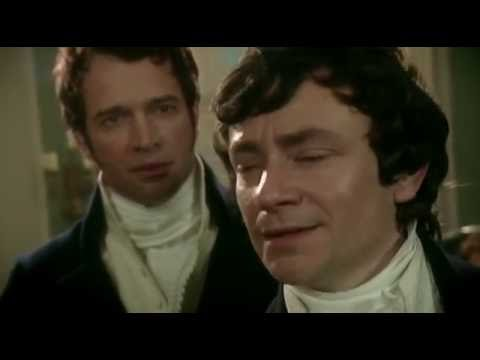 Beau Brummell (2006)- James Purefoy-Lesson of Dandyism