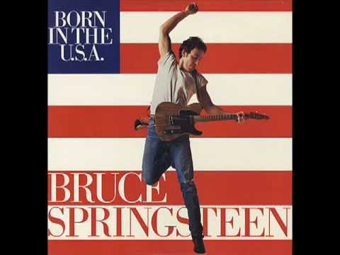 Bruce Springsteen   I'm Goin' Down