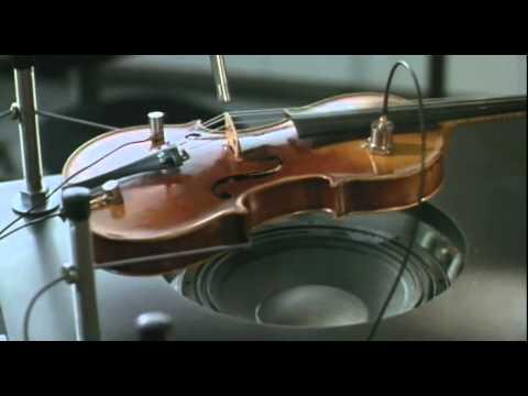 The Red Violin Official Trailer #1 - Carlo Cecchi Movie (1998) HD
