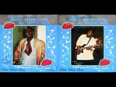 Chacun Pour Soi (Josky) - Franco et Josky Kiambukuta du TPOK Jazz 1983