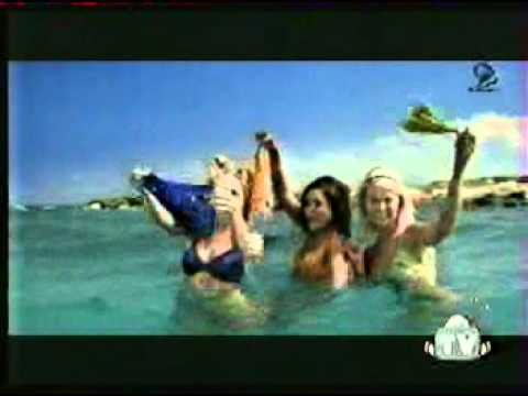 banned commercials  underwater - funny bikini commercial