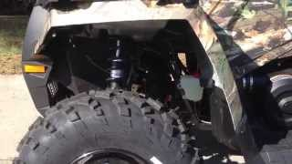 4. 2015 Polaris Sportsman 570 Camo