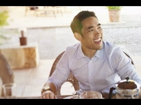 New Year Fitness Gym Diet Advice Dalton Wong Trainer To The Stars Celebrities (видео)