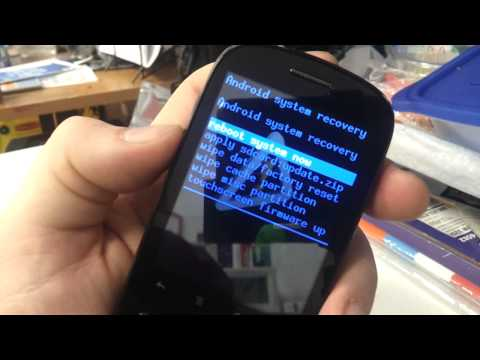 m835 - How to Master Reset a huawei m835 from Metro PCS. Locked out of your phone forgot pattern or password here's how to erase it. Warning this will erase your me...