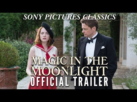 Magic in the Moonlight (Trailer)