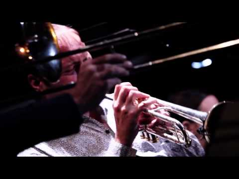 EUROPA BERLIN online metal music video by ORCHESTRE NATIONAL DE JAZZ