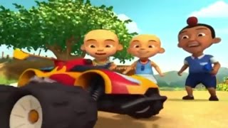 Download Video Upin Ipin Terbaru 2017 - About 40 Minutes - SPECIAL COLLECTION 2017 | PART 14 MP3 3GP MP4