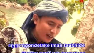 Syi'ir Tanpo Waton dangdut koplo Video