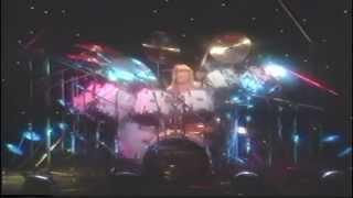 Nicko McBrain & Dave Murray (Iron Maiden) Rhythm Of The Beast [McBrain/Murray] From The Nicko McBrain & Iron Maiden VHS/DVD ''Rhythms Of The Beast'' ...