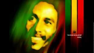 MATTHEW GREENIDGE - BOB MARLEY ( REGGAE 2013)