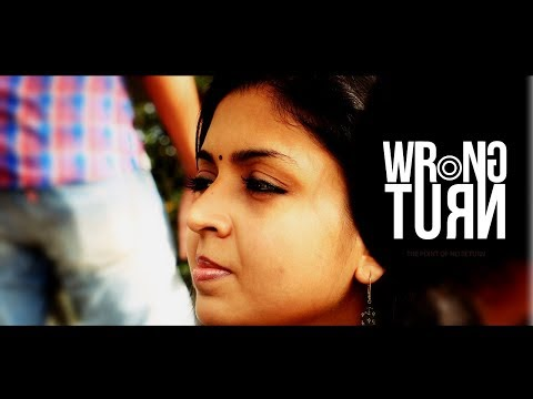 Wrong Turn Malayalam Short Film