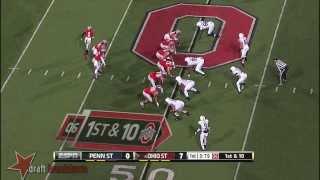 Carlos Hyde vs Penn St (2013)