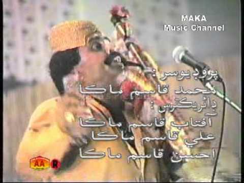 Jalal Chandio - Mitha Muhab Tu Tan - Mitha Muhab Tu Tan - VoI 1