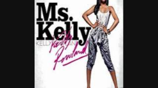 Kelly Rowland Every Thought Is You- Ms. Kelly