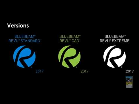 Bluebeam Revu 2017 eXtreme Features Only