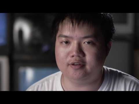 WHO IS ARTHUR CHU? Trailer- Los Angeles Asian Pacific Film Festival