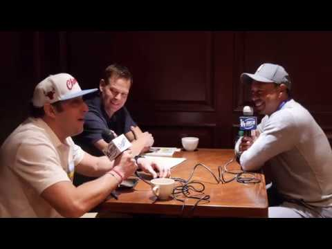 Tiger Woods joins Petros and M …