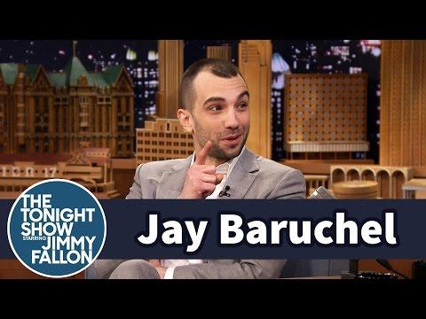 Jay Baruchel Tried OnlineDating oneHarmony