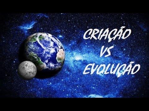 Reflexão - VIDE REFLEXÃO: CRIAÇÃO VS EVOLUÇÃO