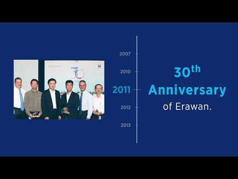 36 years of erawan