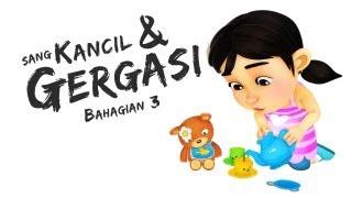 Video Pada Zaman Dahulu S01E12 - Sang Kancil & Gergasi (Bhgn 3) MP3, 3GP, MP4, WEBM, AVI, FLV April 2019