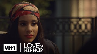 Cyn Tries to Get Back to the Person She Was | Love & Hip Hop: New York