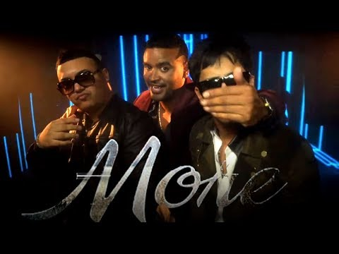More - Zion Ft Jory &amp; Ken-Y