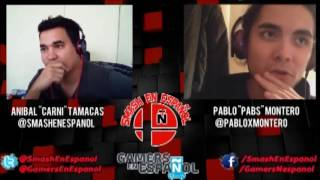Do you speak spanish? Our latest podcast is ready! CEO 2016 discussion