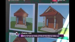 Video Gerak Cepat untuk Renovasi, Inilah Desain Rumah Lalu Muhammad Zohri - iNews Sore 16/07 MP3, 3GP, MP4, WEBM, AVI, FLV April 2019