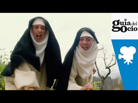 En Pecado ( The Little Hours ) - Trailer Español