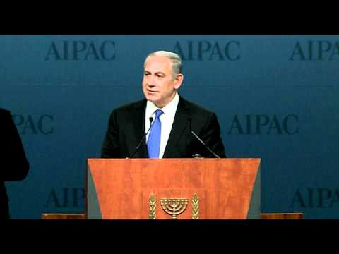 Netanyahu Duck Parody Video
