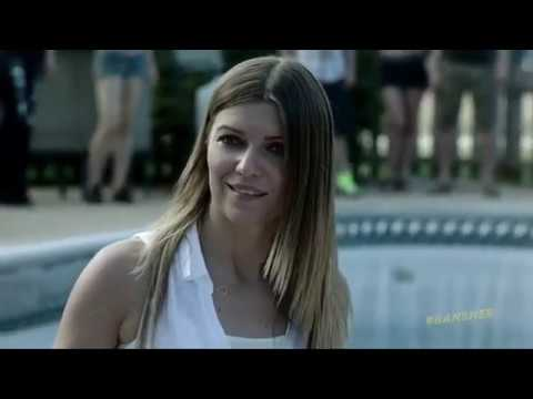 Banshee 3x07 || Pool Fight Scene