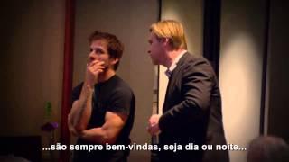 O Homem de Aço - Feature Promo Legendado (2013)