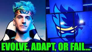 Fans Want The Old Ninja Back. He Responds...