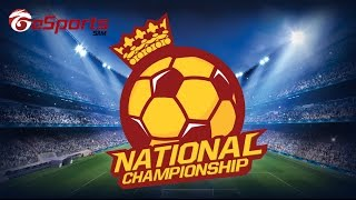 KBC National Championship Season 1, Round Robin 1, fifa online 3, fo3, video fifa online 3