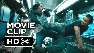 Nonton Furious 7 Movie Clip   Transport Fight  2015    Vin Diesel  Dwayne Johnson Movie Hd Film Subtitle Indonesia Streaming Movie Download
